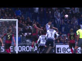 Highlights: monterrey vs atlanta united fc | march 7, 2019