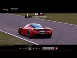 GTS Enzo Ferrari гонка N 500