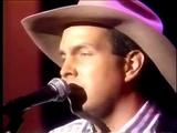 Garth Brooks The Dance Live 1989