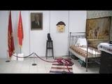 Пермская Ярмарка.Музей Собаководства