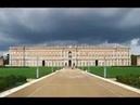 Королевский дворец - CASERTA. Reggia di Caserta.