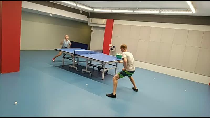 Турнир по н/теннису |16 и... - Live