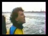 Pupo &amp Fiordaliso (Leningrad, 10-20 October 1985) RARE