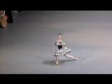 (12) Grand Pas variation No.6 (Khoreva) вариация гран па Акт III (Хорева)