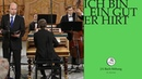 J.S. Bach - Cantata BWV 85 - Ich bin ein guter Hirt - 2 - Aria (J. S. Bach Foundation)