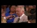 Бенни Хинн Молитва исцеления за телезрителей
