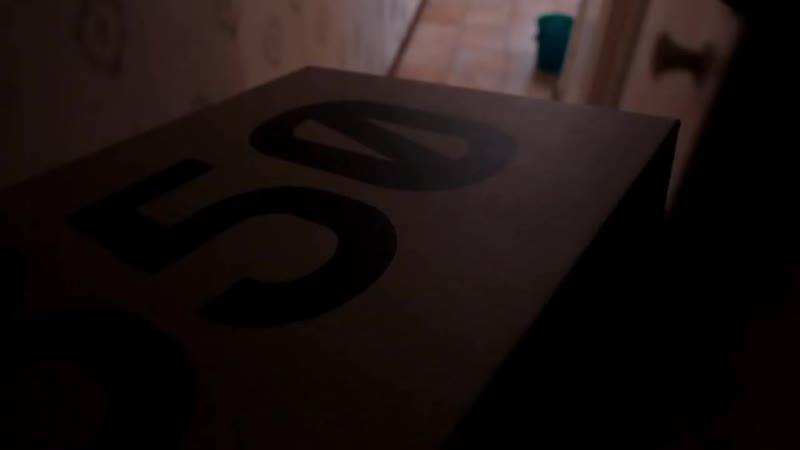 Как правильно чистить adidas Yeezy Boost 350 V.mp4