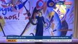 Сцена конкурса патриотической песни ждет люберчан