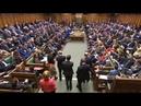 Что может предложить Тереза Мэй после провала ее плана по Брэкзиту в парламенте? Обсуждение на RTVI
