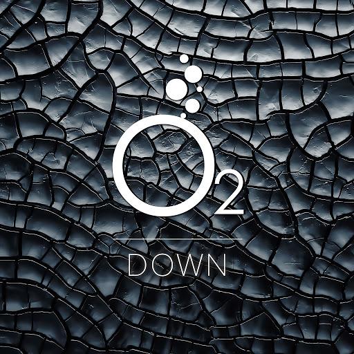 O2 альбом Down