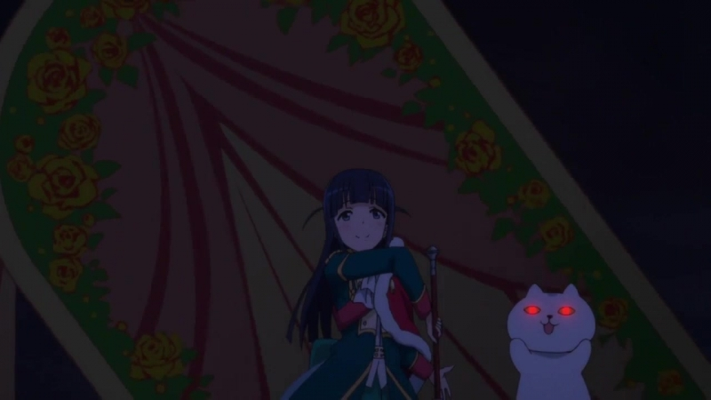 Shoujo☆Kageki Revue Starlight 5 [Animaunt.Ru]