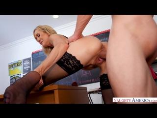 Brandi Love [ПОРНО, new Porn, HD 1080, All Sex, Blowjobs, Big Tits, MILF]