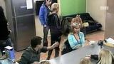 ДОМ-2 Город любви 1372 день Вечерний эфир (11.02.2008)