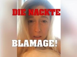 UNFASSBAR!!! - Die nackte Blamage der FDP!