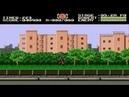 Stage 05-1 and incomplete 05-2 - TNU4 / Ninja Gaiden 4