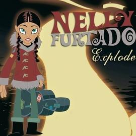 Nelly Furtado альбом Explode
