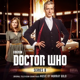 Murray Gold альбом Doctor Who - Series 8 (Original Television Soundtrack)