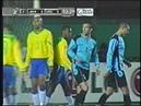 Uruguay vs Brasil-Copa América 2004-Partido completo.