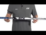 STX Surgeon RX2.2 Stick Review