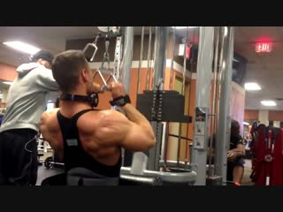 Anton antipov - some footage from back day