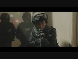 2Pac - Narcos (ft. Eminem) [2018]