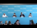 Deauville 2018 'Friday's Child' Press Conference