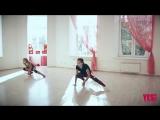 Вог хорео в Студии танцев YES! г. Саратов