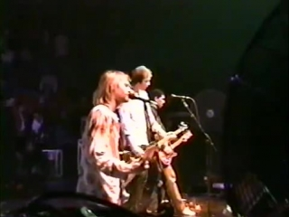 Nirvana - The Man Who Sold The World (12.30.93 - Great Western Forum, Inglewood, CA)