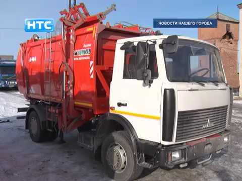 Сергей Лобанов отвечает на вопросы по «мусорной реформе», возникшие у горожан