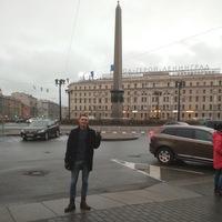 Анкета Александр Кузьмин
