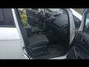Отзыв на подлокотник Форд Экоспорт от покупателя