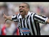 100 gol di Trezeguet con la Juventus