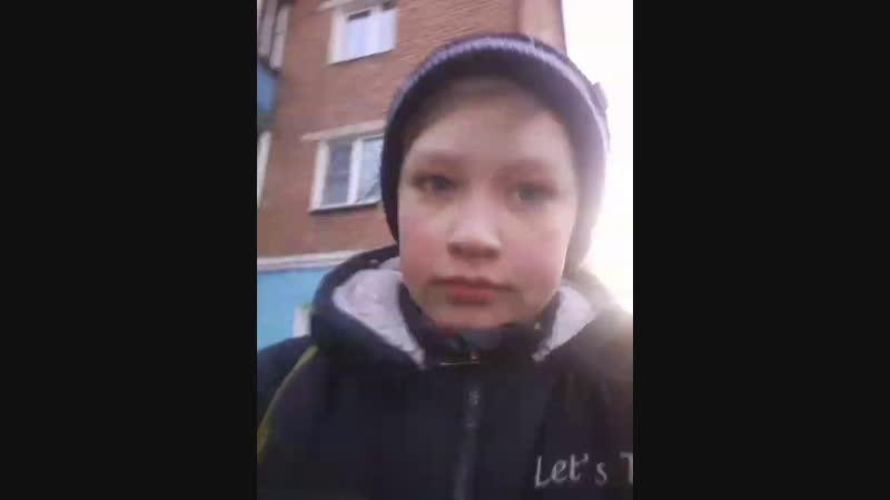 Влад Елисеев - Live