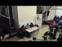 Семинар «Российское общество вчера, сегодня, завтра: развитие или деградация?»
