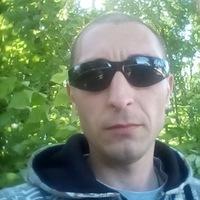 Анкета Роман Тимашев
