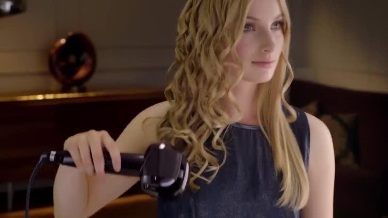 Автоматическая плойка Стайлер BaByliss Pro Perfect Curl для локонов