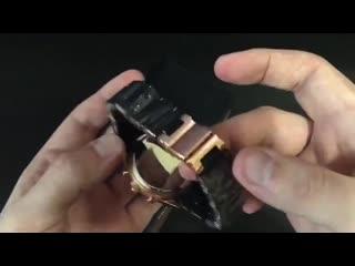 Комплект часы Emporio Armani и клатч Emporio Armani