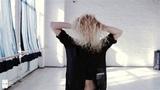Bahroma - Тихо choreography by Yana Poznanskaya - Dance Centre Myway