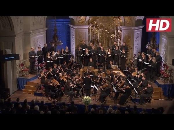 Bach's St. Matthew's Passion: Wir setzen uns mit Tränen nieder (Final) - Raphaël Pichon