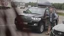 Перегон Toyota Land Cruiser Ярославль - Красноярск. В Сибирь своим ходом на Крузаке. Часть 1