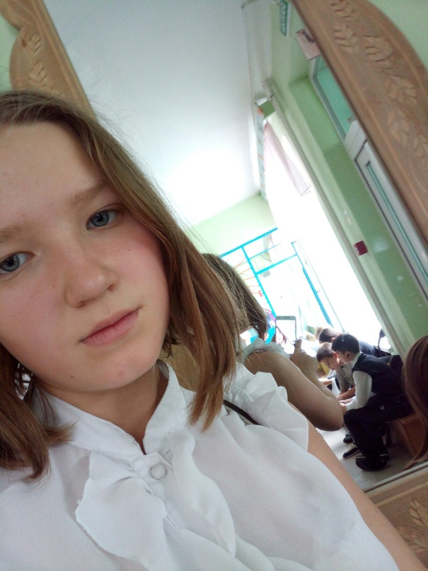 Александра Михайлова | Пуздрино