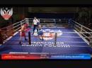 Финал. Международный Турнир по боксу А.В. Сухомлинова. г. Королев. Победитель Лужанский Дэвид 64 кг