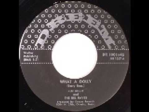 Red Berry - What A Dolly