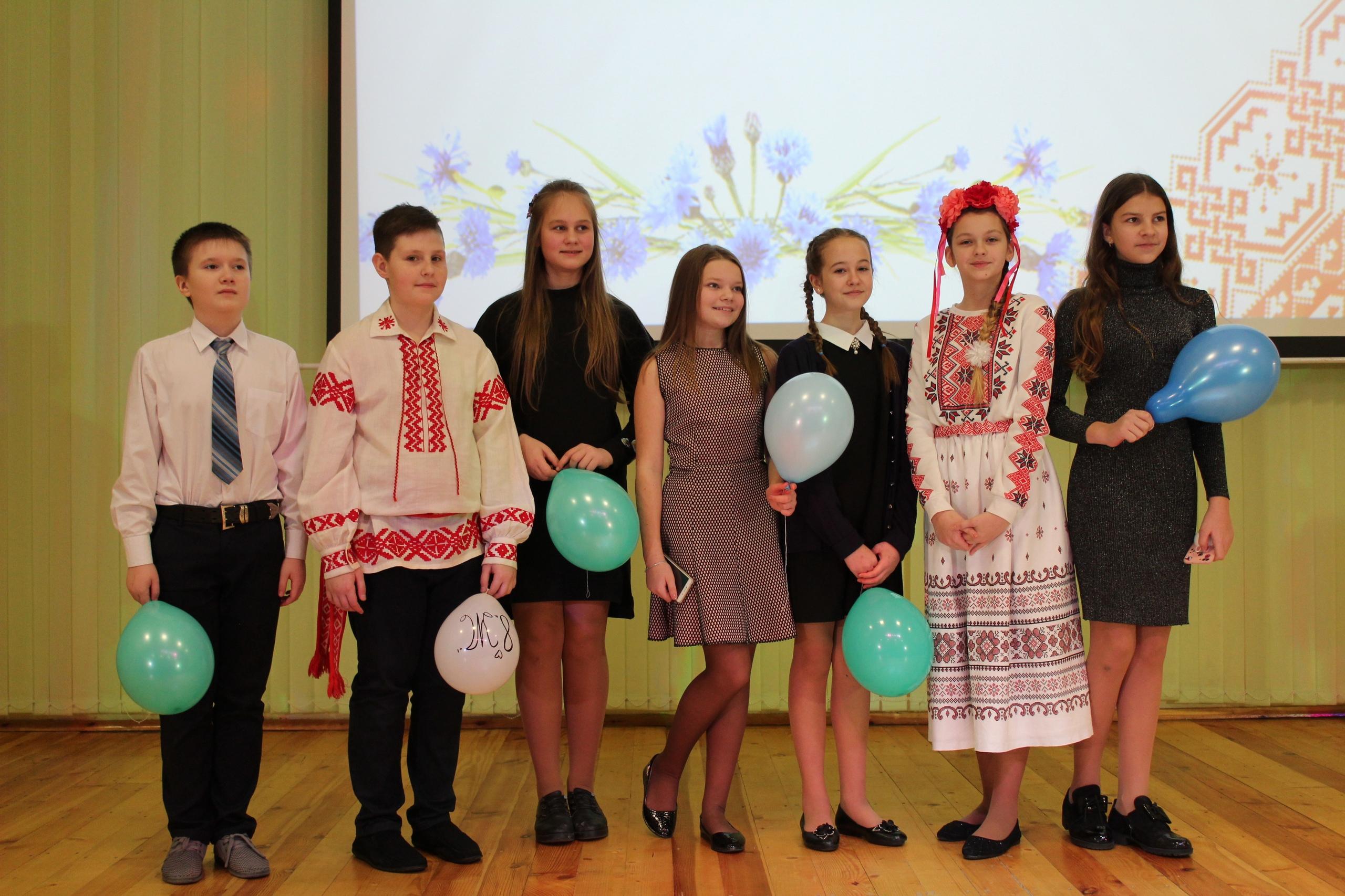 Конкурс «Гавары са мной па-беларуску»