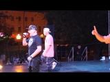 Кар-мэн в Астрахани 16.09.2018,