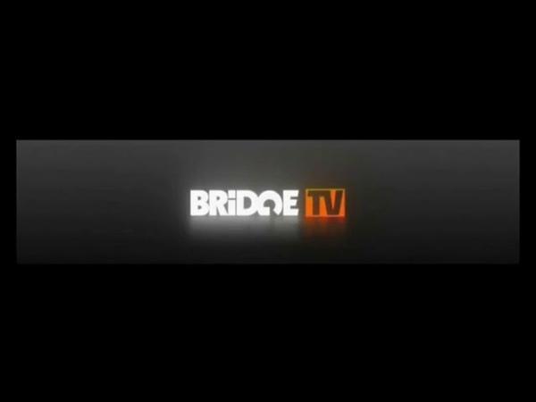Заставки перед и после рекламы Bridge TV 2007