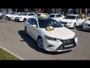 """""""Lexus ES F-Sport"""" (Свадебный День Липецк)®"""