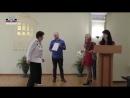 В Донецке наградили победителей Открытого фестиваля «Мой Пушкин»