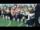 1 сентября в школе №2 САФОНОВО