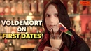 Voldemort On First Dates First Dates Harry Potter Parody COMEDY SKETCH The Hook